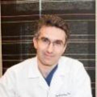 Oleg Katcher, MD