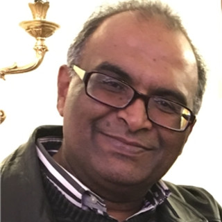 Uday Shah, MD