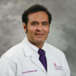 Sunil Chhibber, MD
