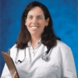Ivette Stickelmaier, MD