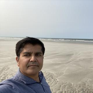 Viral Shah, MD