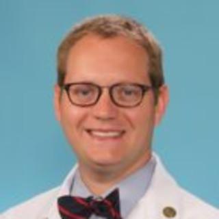 Michael Durkin, MD