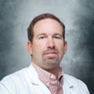 Brian Benfield, MD