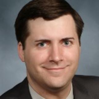 Trenton Collier, MD