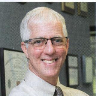 David Cohen, MD