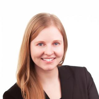 Sarah Ferree, MD