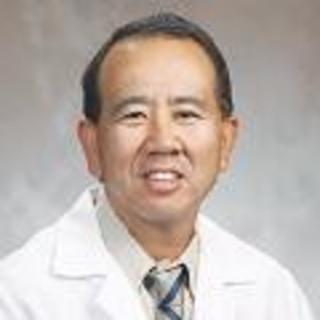 Wesley Mizutani, MD