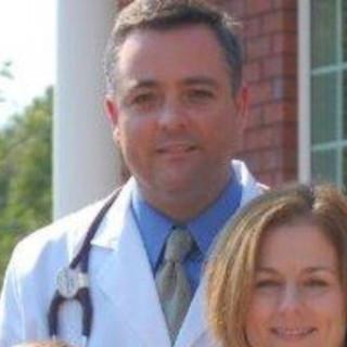 David Gaines, MD