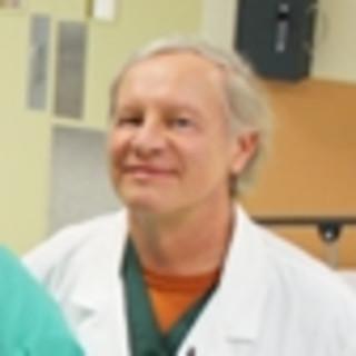 James Jaworski, MD