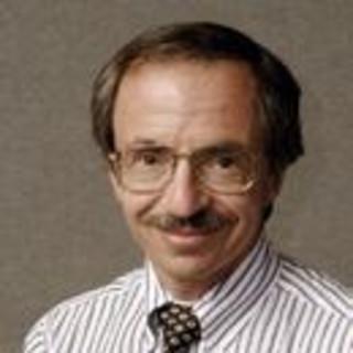 George Feldman, MD