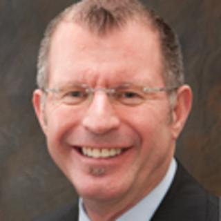 David Buchholz, MD