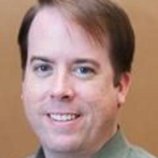 James Johnson, MD