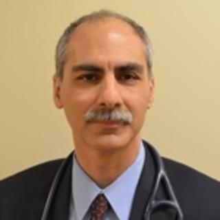 Afshin Hannani, MD