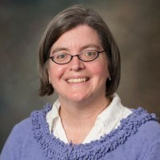 Kathryn Klingberg, MD