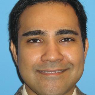 Gopal Rao, MD