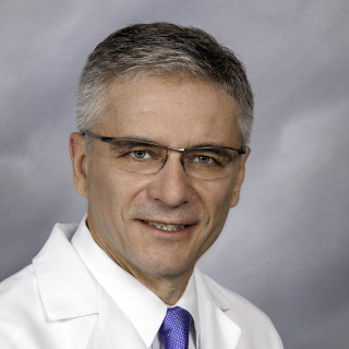 Victor Forys, MD