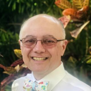 Gheorghe Ganea, MD