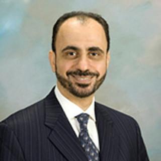Mohammed Numan, MD