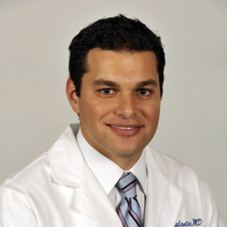 Seyed Kalantar, MD