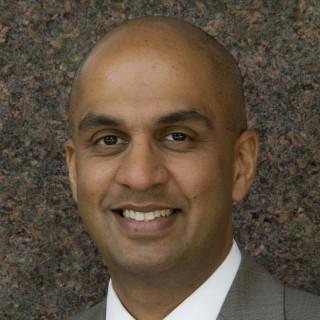 Prithvi Mruthyunjaya, MD