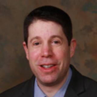 Alan Lyman, MD