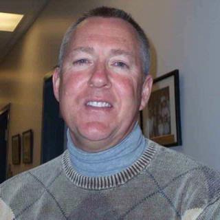 Douglas Stockman, MD