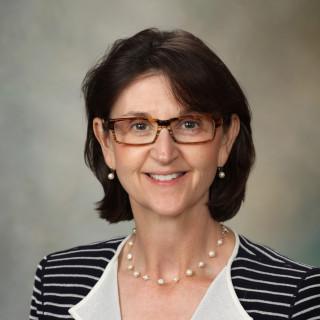 Margaret Redfield, MD