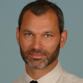Benjamin Hornik, MD