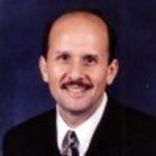 Franz Ritucci-Chinni, MD