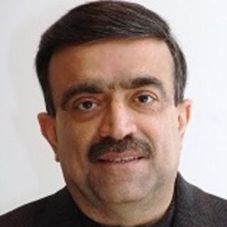 Rajeshwar Kapoor, MD