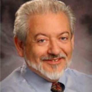 Harry Rubinstein, MD