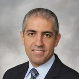 Imad Francis, MD