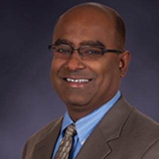 Ajith Kumar, MD