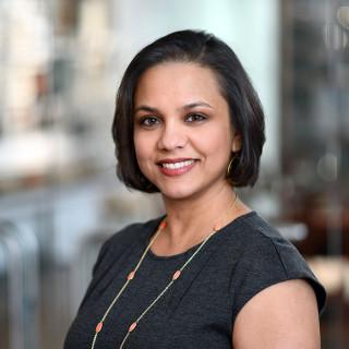 Joohi (Shahed) Jimenez-Shahed, MD