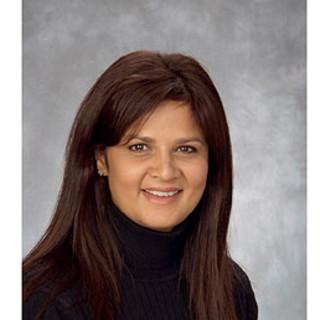 Smita Bailey, MD