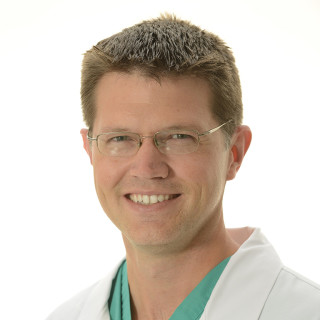 Todd McCall, MD