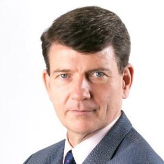 Felix Geissler, MD
