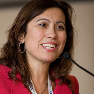 Stamatia Destounis, MD