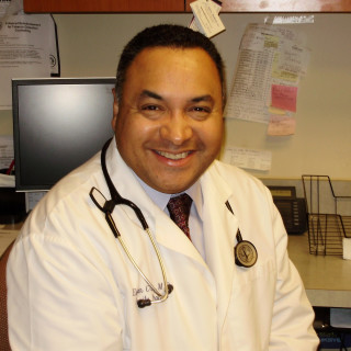 Edgar Cruz, MD