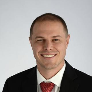 Justin Davis, MD
