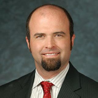 Keith Desonier Jr., PA