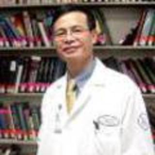 Zheng-Bo Huang, MD