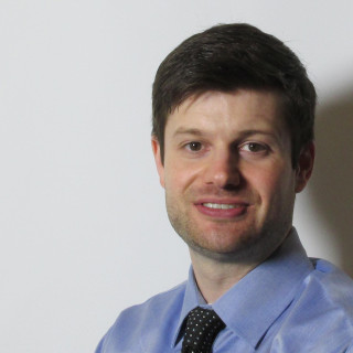 Andrew Peters, MD