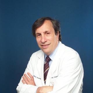 Fred Lublin, MD