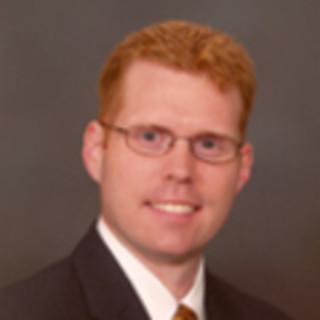 Richard Johnigan III, MD