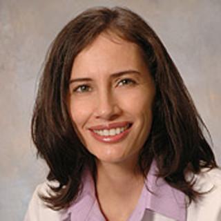 Iris Romero, MD