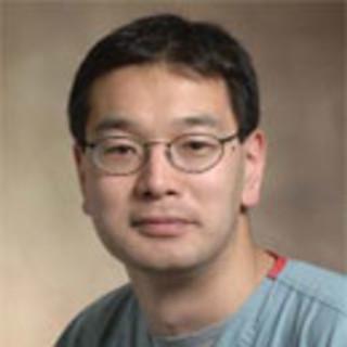 Leo Kobayashi, MD