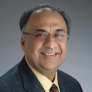 Ashwani Mehta, MD