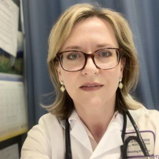 Renata Ukowska, MD