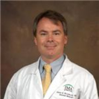 James Bloodworth Jr., MD